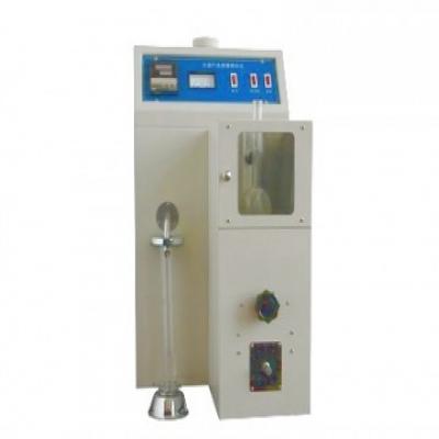 ASTM D86 Diesel Fuel Distillation Range Testing Apparatus