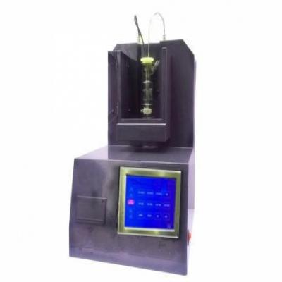 ASTM D611 Automatic Petroleum Aniline Point Tester