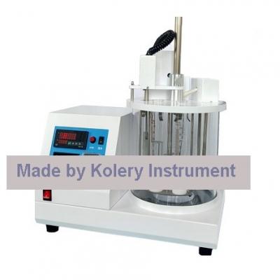 ASTM D2711 Oil Demulsification Test Equipment