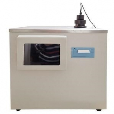 Automatic Pour Point and Cloud Point Testing Machine
