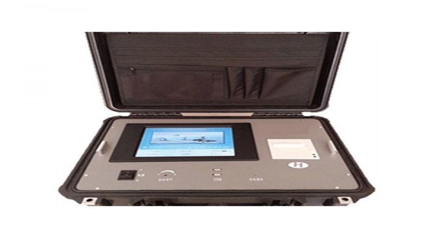 Customer Purchased Our Portable ISO NAS Oil Particle Counter