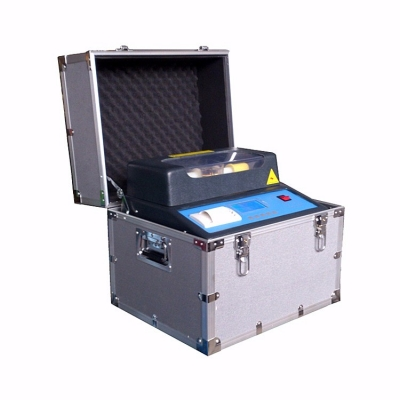 Insulating Oil Dielectric Strength Testing Kit