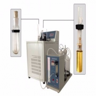 KR-PP900 Pour Point and Cold Filter Point Tester