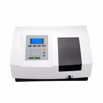 Large Screen Scanning Visible Spectrophotometer