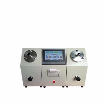 Rotating Pressure Vessel Oxidation Tester (RPVOT)