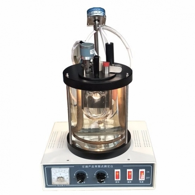 Aniline Point Tester for Petroleum Products
