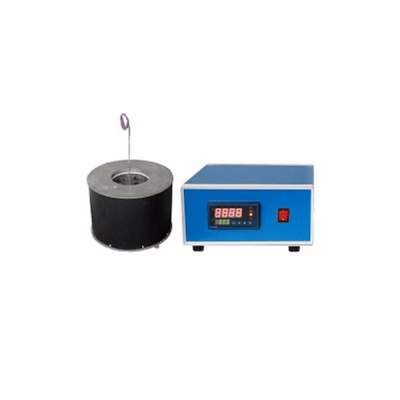 Electric Furnace Method Carbon Residue Apparatus/Carbon Residue Tester for Petroleum