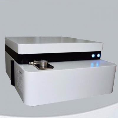 CCD Multi-Element Metal Full Spectrum Direct Reading Spectrometer