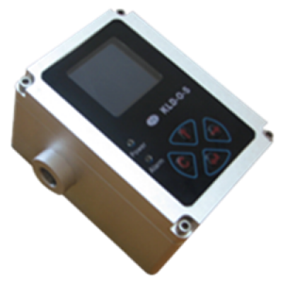 Online Oil Particle Counter & Water Analyzer