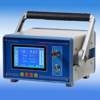 Precision Dew Point Tester