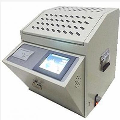 Fully Automatic Transformer Oil Tan Delta Test Apparatus