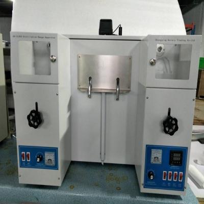 ASTM D86 Petorleum Distillation Range Apparatus