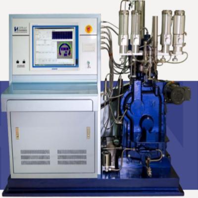 ASTM D2699 ASTM D2700 Gasoline Octane Number Tester